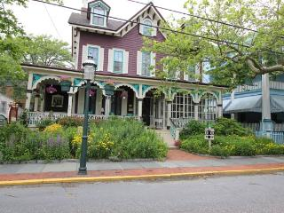 John F. Craig House 125674 - Cape May vacation rentals