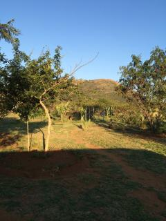 Mountain View Cottage - North-West South Africa vacation rentals