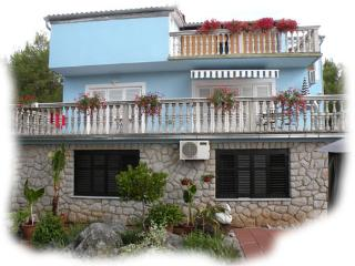 The Blue House - Apartment 1 - Cizici vacation rentals