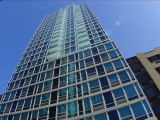 NYC - Manhattan Skyline Corporate Suites 2 Bedroom with Balcony - Jersey City vacation rentals