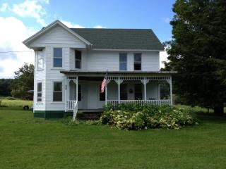Grace House - East Meredith vacation rentals