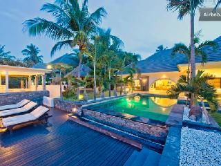 Villa Sensey - Bali vacation rentals