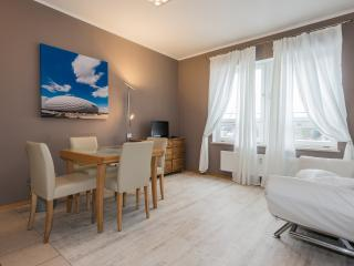 Superior 2 Bedroom Business - Apartment (near the trade fair -Messe ) - Munich vacation rentals