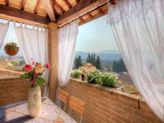 SPELLO HOUSE Altana Shabby Chic Charming Suite - Umbria vacation rentals