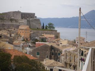 Apartment at the centre of old town Corfu - Corfu vacation rentals