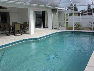 Lovely house - Manasota Key vacation rentals