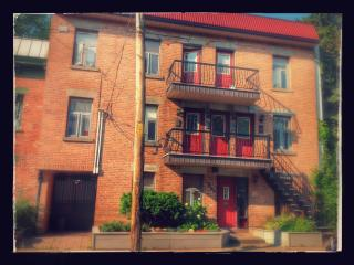 Montreal Village Apartment - Montreal vacation rentals