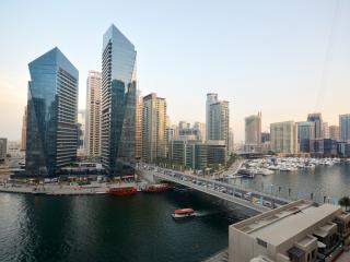 Stunning Full Dubai Marina View Apartment - Dubai vacation rentals