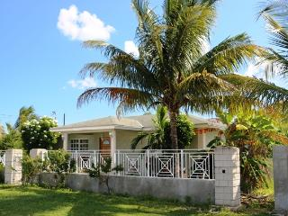 Bootle Bay Garden Cottage - Grand Bahama vacation rentals