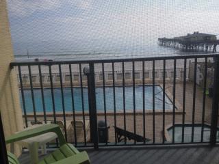 SUNGLOW RESORT - Florida Central Atlantic Coast vacation rentals