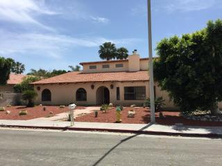 Cathedral City Zen Retreat - Cathedral City vacation rentals