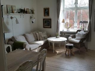 Family-friendly Copenhagen apartment at Valby - Copenhagen vacation rentals