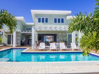 Malmok Beach Break Villa - ID:105 - Aruba vacation rentals
