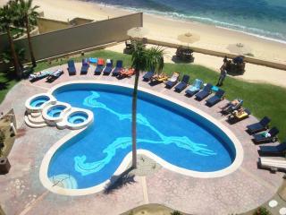 Beachfront 2bdr Las Olas Condo - San Jose Del Cabo vacation rentals