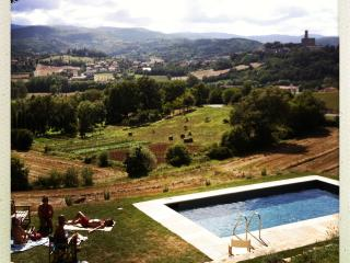 country house poggio di dante - Poppi vacation rentals