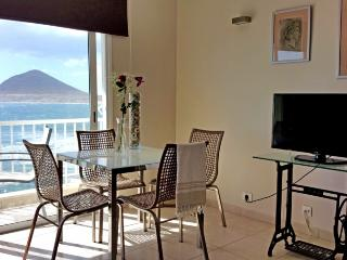 Nice Apartment with fantastic sea views el Medano - El Medano vacation rentals