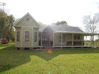 La Petite Voie de St. Therese - Louisiana vacation rentals