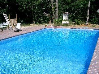 4 Bed 3 Bath East Hampton Summer Rental w/ Pool - East Hampton vacation rentals