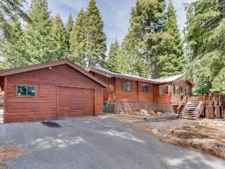 Peaceful, pet-friendly, close to hiking & private beach! - Tahoe City vacation rentals