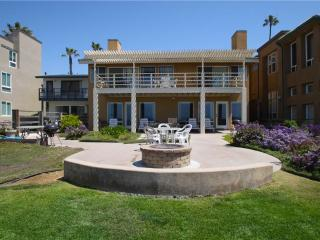 913 upper S. Pacific Street - Oceanside vacation rentals