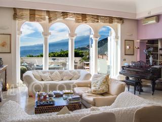 Villa Aretusa Taormina - Taormina vacation rentals