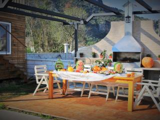 Dalyan GrandAdil Villas 1 - Marmaris vacation rentals