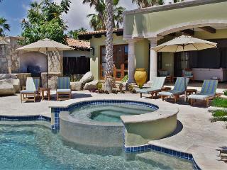 Casa Maravillas: 4 Bdrm Colonial inspired design villa in Punta Ballena - Cabo San Lucas vacation rentals