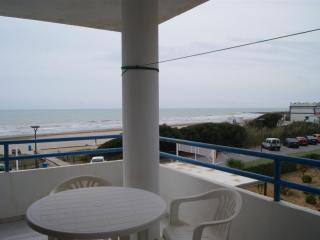PRIMERA LINEA PLAYA CARGADOR - 4/6 estandar - Oropesa Del Mar vacation rentals
