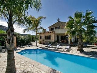 Sa Bastida - Sencelles vacation rentals