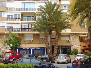 Bachfront Malagueta Apartment - Malaga vacation rentals