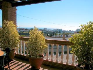 Villa in the countryside Nerja - Frigiliana - El Morche vacation rentals