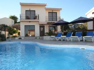 Sheromyli Villa No. 2 - Pissouri vacation rentals
