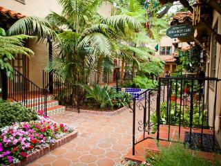 Across from Hotel Del, with pool and hot tub - Coronado vacation rentals