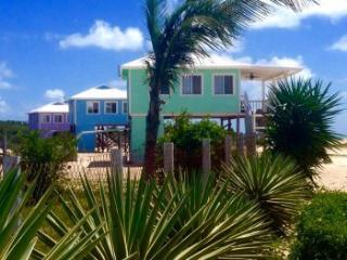 Barbuda Cottages - Barbuda vacation rentals