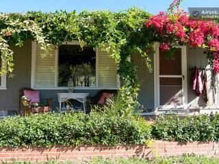 Fancy ranchette - Santa Barbara vacation rentals