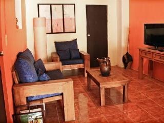 El Patio close to the center and mall with washing machine - Guadalajara vacation rentals