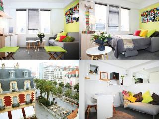 *Delicieux Sweethome , original,accès Grande Plage - Biarritz vacation rentals