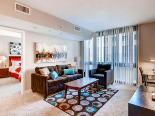 LUXURY 1 BED NEWSEUM APT ON THE MALL - District of Columbia vacation rentals