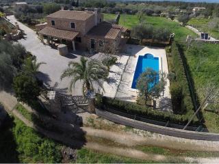 Bonita casa en Lloret con piscina y valla infantil - Lloret de Vistalegre vacation rentals