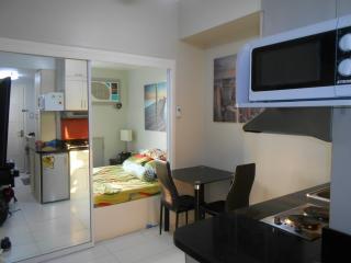 studio in Exchange Regency Ortegas - Manila vacation rentals