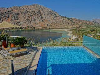 BLUEFAIRY VILLAS WITH LOVELY LAKE VIEW - Crete vacation rentals