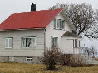 Charming house by the sea - Nordland vacation rentals