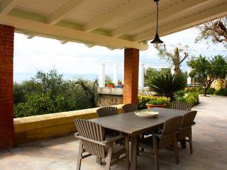 The beautiful villa! - V738 - Sorrento vacation rentals