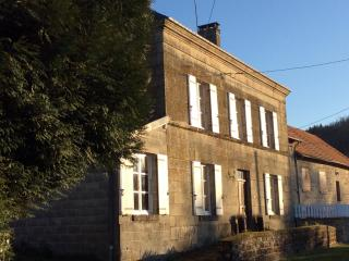 Creuse Country House - Bourganeuf vacation rentals
