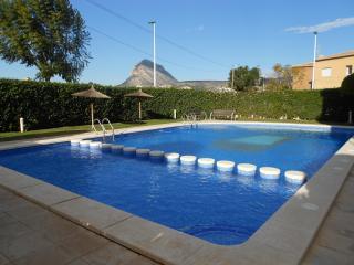 Casa Flamemco - Javea vacation rentals