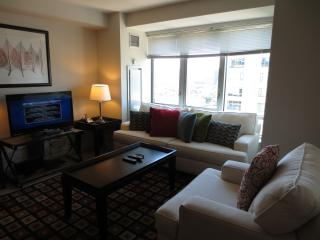 LUXURY 2BR APT BY FENWAY WITH GYM, WIFI! - Boston vacation rentals
