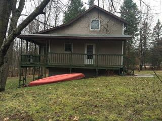 Gorgeous Big Sauble River Vacation Home - Walhalla vacation rentals