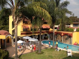 Casa Tzemantzin - Tepoztlan vacation rentals