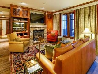 The Ritz-Carlton Club at Aspen Highlands- luxurious amenities, Ski-in/Ski-out - Northwest Colorado vacation rentals