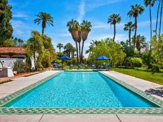 Experience La Chureya Featuring a Chef's Kitchen, Poolside Cabana, Pool and Spa - Palm Springs vacation rentals